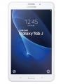 Fotografía Tablet Samsung Galaxy J (2016)