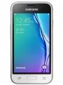 Fotografía Samsung Galaxy J1 Nxt