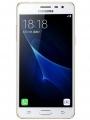 Fotografía Samsung Galaxy J3 Pro