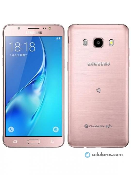 Fotograf 237 As Samsung Galaxy J5 2016 P 225 Gina 2