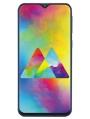 Fotografía Samsung Galaxy M20