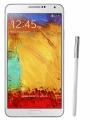 Fotografia pequeña Galaxy Note 3