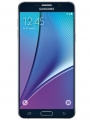 Fotografía Samsung Galaxy Note5
