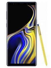 Fotografia Galaxy Note 9