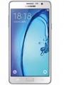 Fotografía Samsung Galaxy ON7