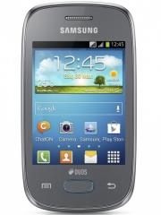 Fotografia Galaxy Pocket Neo