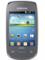fotografía pequeña Samsung Galaxy Pocket Neo