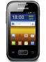 Galaxy Pocket plus