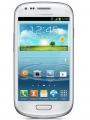 Fotografia pequeña Galaxy S3 Mini