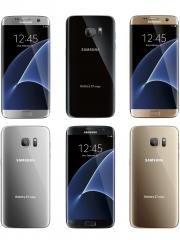 Fotografia Galaxy S7 Edge