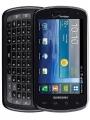Fotografía Samsung Galaxy Stratosphere II I415