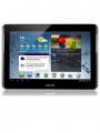Fotografía Tablet Samsung Galaxy Tab 2 10.1