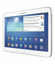 Fotografia Tablet Galaxy Tab 3 10.1 4G