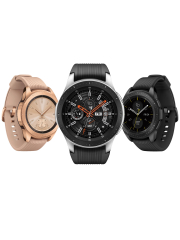 Fotografia Galaxy Watch 42mm