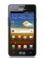 Fotografía Samsung Galaxy R
