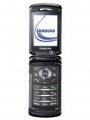 Fotografía Samsung Z540