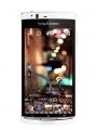 Fotografía Sony Ericsson Xperia arc S