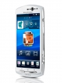 Fotografía Sony Ericsson Xperia neo V