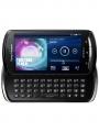 Fotografía Sony Ericsson Xperia Pro